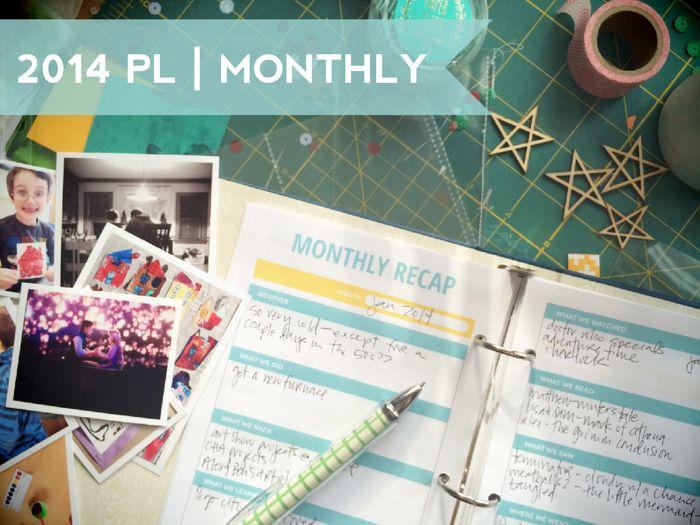 Lisa Truesdell - monthly PL