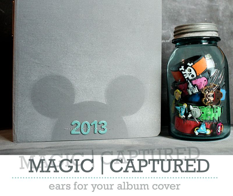 Magic 2013 cover - lisatruesdell